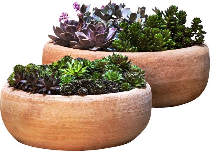 Compania Ourdoor Annalise Planters