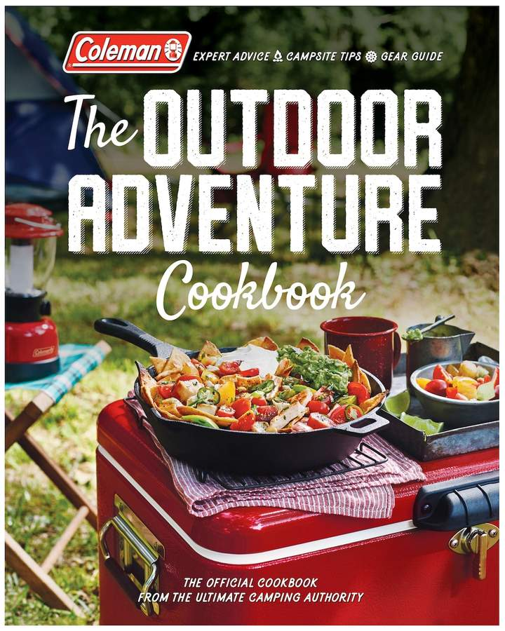 Outdoor Adventure Cookbook