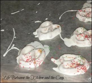 Christmas, dessert, sweets
