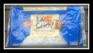 Chow Mein Noodles WM