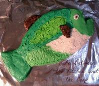 Fish Cake WM