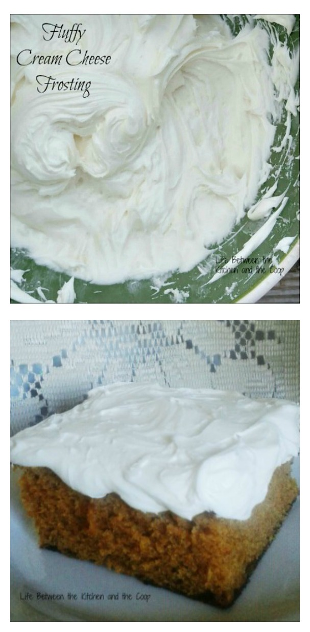 make homemade frosting