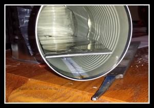 DIY Budget-Friendly Rocket Stove