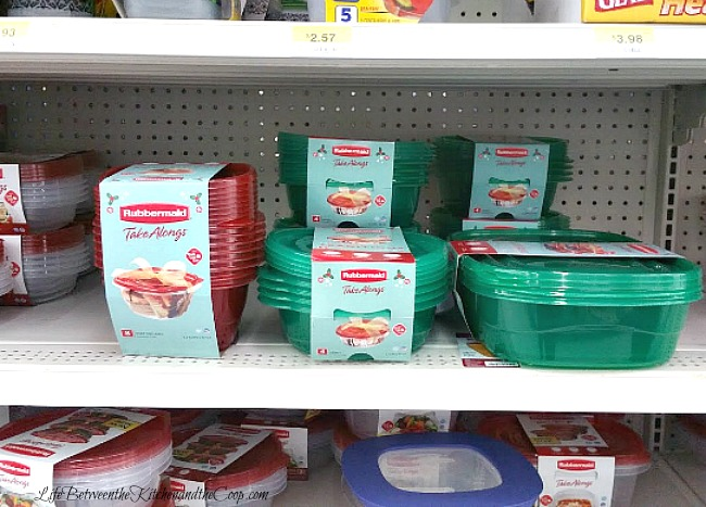 Rubbermaid TakeAlong