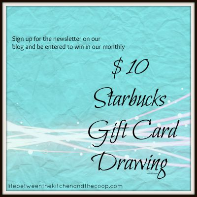Starbucks, coffee, blog, free, giveaway
