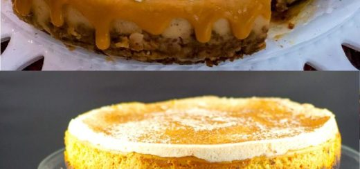 best pumpkin desserts