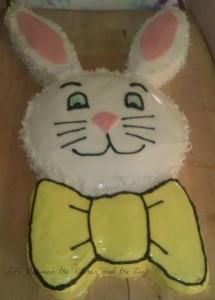 bunny cake WM