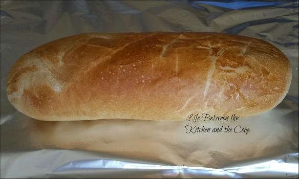 garlic bread, italian food