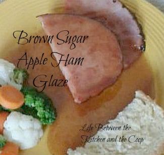Christmas ham, Christmas dinner, Ham glaze