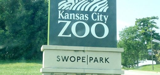 kansas city zoo