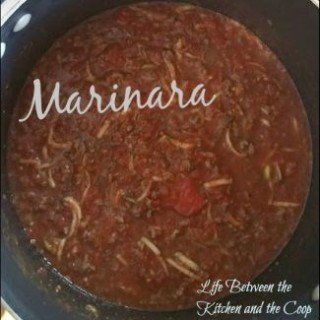 How to Make Yummy Marinara