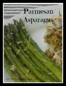 parmesan asparagus, side dish, asparagus, fresh asparagus