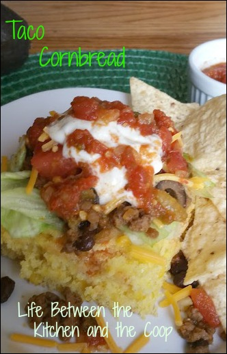 tacp, Mexican food