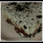 yummy grasshopper ice cream dessert wm