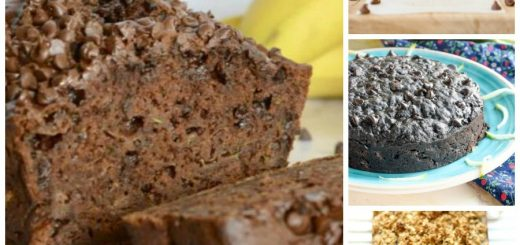 zucchini bread recipe ideas